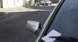 Palafolls vol endurir les multes d'estacionament
