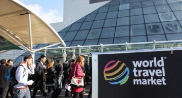 Malgrat repeteix a la World Travel Market de Londres
