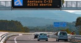Lloret demana una moratòria i fer una consulta popular sobre la prolongació de l'autopista