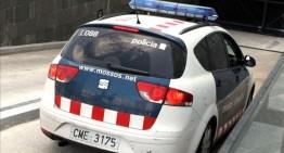 Detinguts 3 joves de Lloret i PLF per robar licor d'un supermercat a l'Estartit