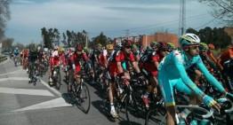 La Volta Ciclista de Catalunya passa aquest migdia per PLF