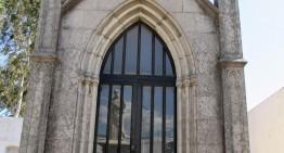 Malgrat fa recular el cementiri per ampliar la l'av Mediterrània