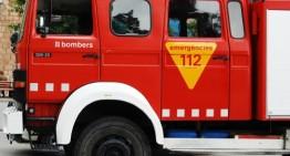 Els bombers tornen a acompanyar a donar sang a Malgrat