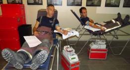 615 oferiments per donar sang entre Blanes, Tordera i Malgrat