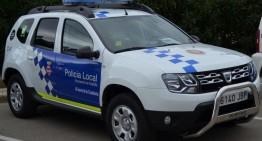 La Policia Local i Protecció Civil de PLF participen a la 2a trobada de vehicles Policials i d'Emergències