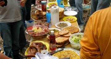 Més menjar