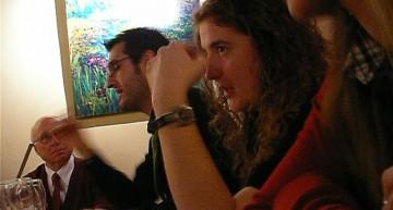 La Diana concentrada