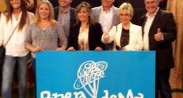 Mariscal dissenya el nou logotip turístic de Pineda