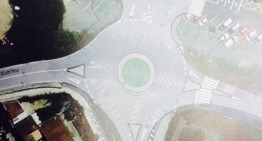 El ple d'avui aprovarà el projecte de construcció de la rotonda de St Lluís
