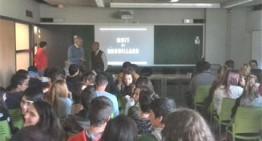 Familiars de deportats a Mathausen donen una xerrada als estudiants de l'IES