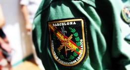 Divisió entre els partits sobre la presència dels legionaris a la processó de St Lluís