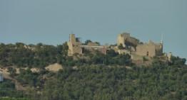 La Generalitat protegeix l'entorn del castell