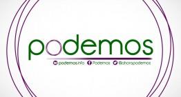 Podemos de PLF no donarà suport a cap formació a les properes eleccions