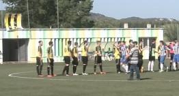 L'Amateur guanya i té peu i mig a 2a catalana