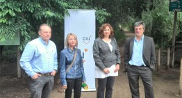 CiU vol més treball amb els poble veïns i ho exemplifica amb la via verda seguint la Tordera
