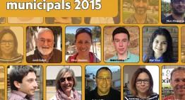 ERC presenta una plataforma ciutadana de suport al seu candidat
