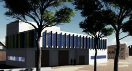Esquerra vol l'hotel d'entitats a la Plaça del Fòrum Palatiolo