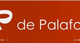"""La biblioteca de PLF publica el butlletí informatiu """"P de Palafolls"""""""