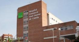 La CSMS defensa la redistribució de serveis dels hospitals de Calella i Blanes