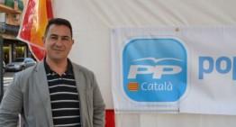 El president comarcal del PP descarta el relleu proposat per Bermán