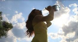 Precaució davant la onada de calor dels propers dies