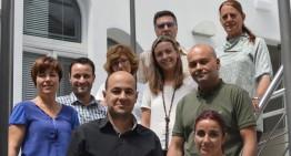 L'ajuntament de Malgrat presenta el nou cartipàs municipal