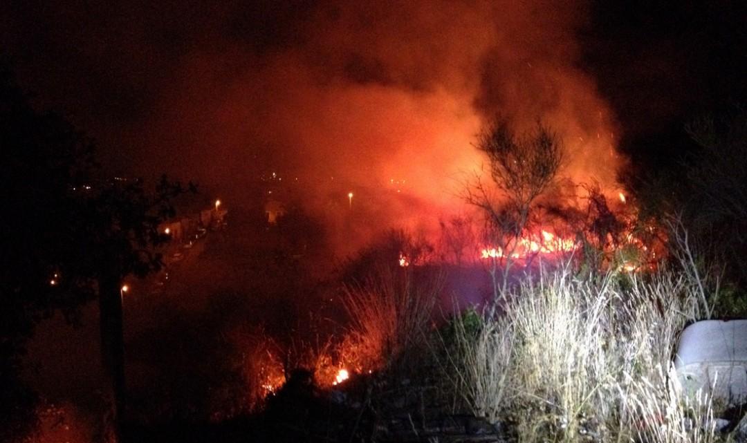 Palafolls acull una xerrada sobre mesures d'autoprotecció en cas d'incendi