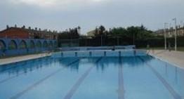 La piscina de PLF inaugurarà la temporada divendres que ve