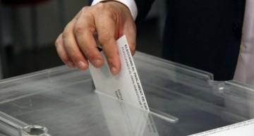 Avui s'acaba el termini per demanar el vot per correu