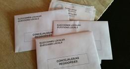 Investiguen si el PSC de Pineda acompanyava als votants i els subministrava el sobre amb el vot