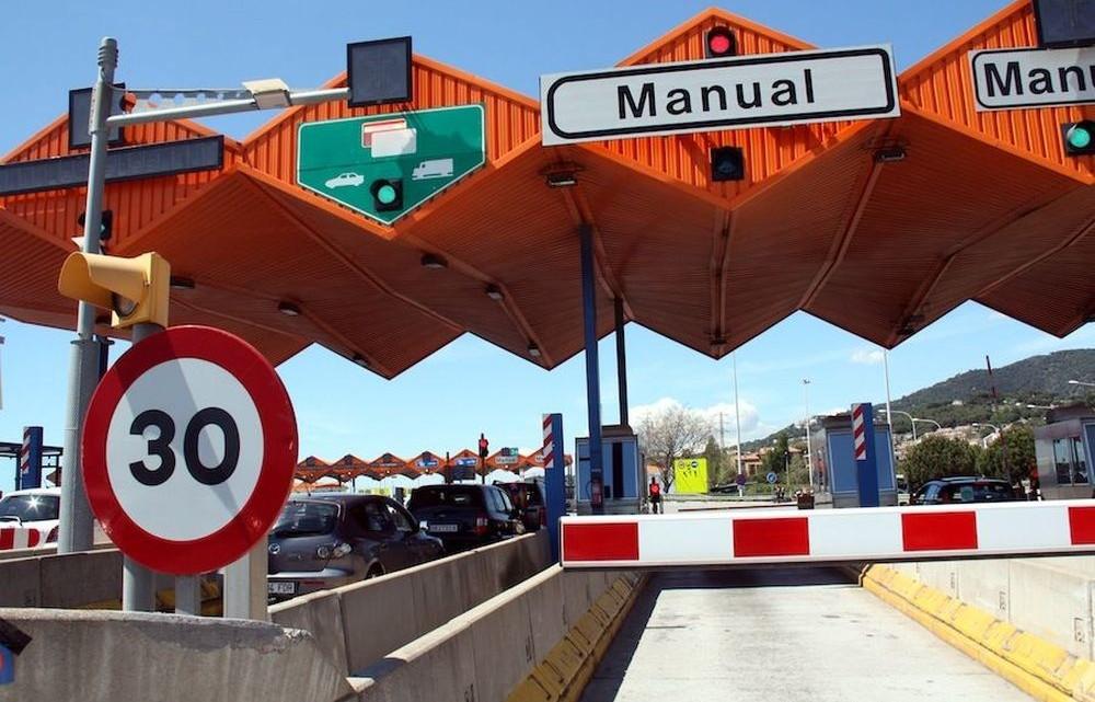 Territori defensa la vinyeta de l'autopista per descongestionar la N-II