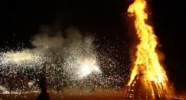 PLF celebra el St Joan amb dues revetlles al carrer