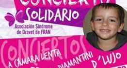 Nova jornada festiva i solidària en favor d'en Fran