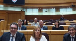 Montserrat Candini i Miquel Rovira (CDC) candidats al Parlament pel 27S