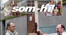La revista d'actualitat malgratenca Som-hi desapareix