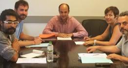 L'Ajuntament de Malgrat estrena les Juntes de Portaveus