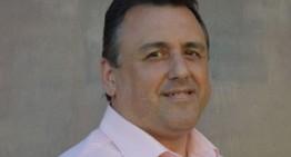 El palafollenc Óscar Bermán, número 24 de la llista de Garcia Albiol