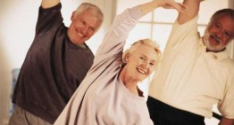Es reprenen les classes de gimnàs per a gent gran