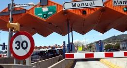 Preservem el Maresme s'oposa a la vinyeta de les autopistes