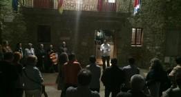 L'Ajuntament de Palafolls dóna suport a Mas, Rigau i Ortega per la imputació del 9-N