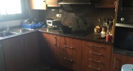 4 intoxicats lleus per un incendi en una cuina a Malgrat