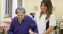 Malgrat crea un grup de suport per a cuidadors no professionals
