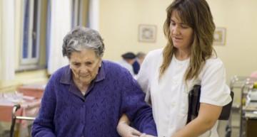 Nou grup de suport emocional i ajuda mútua per a cuidadors no professionals de persones dependents