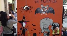 Blanes celebra la 4a edició de la fira de bruixes aquest cap de setmana