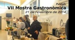 La Mostra Gastronòmica de PLF s'ajorna fins l'any que ve