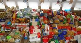 PLF enceta una nova campanya de recollida de productes de primera necessitat