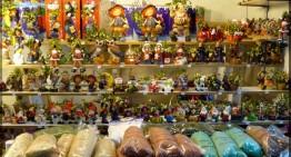 Encara es pot muntar parada a la Fira d'Artesania i Complements de Nadal
