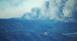 Valoració positiva de la temporada d'alt risc d'incendis