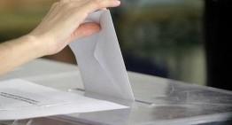 Demà es sortejaran les meses electorals de PLF