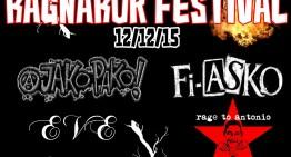 Festival de música Punk a Palafolls